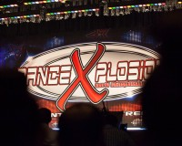 DANCE XPLOSION! EAST ISLIP, LONG ISLAND, NEW YORK.